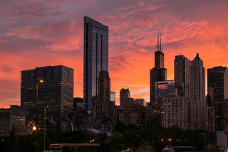 Chicago | by Sunset Noir
