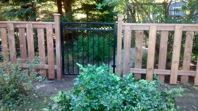 Done - Gate