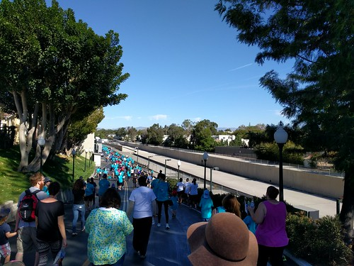 Walk for Food Allergy / LA River | by Kelson