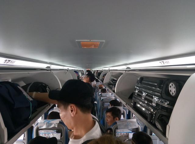 Bangkok Air самолеты