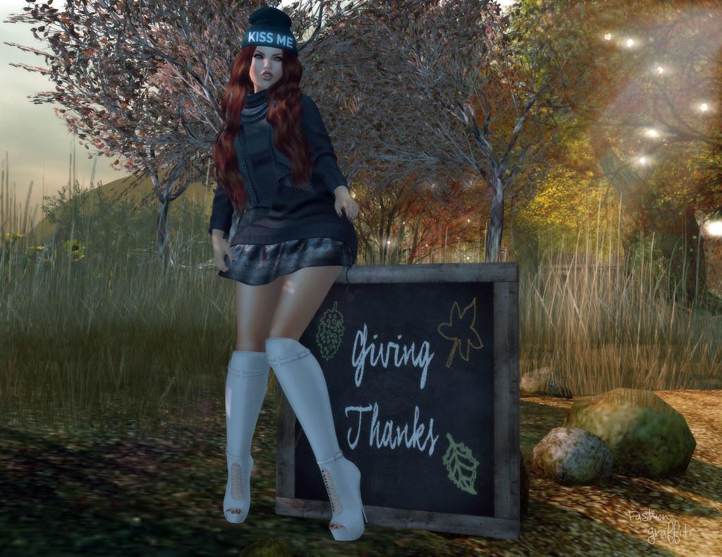 ~233~ Autumn Melody