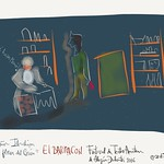 X Festival de Teatro Amateur de Alegria-Dulantzi 2016 - El Barracón Teatro