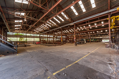 Commercial - Industrial Property | by okchomeseller