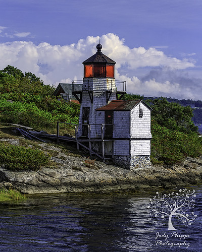 Squirrel Point Lighthouse | by RU4SUN2