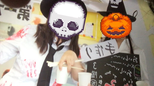 real time halloween masking camera 02