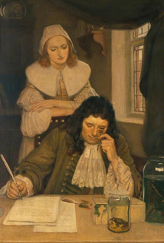 Board-Leeuwenhoek