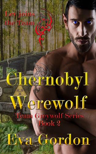 Chernobyl Werewolf