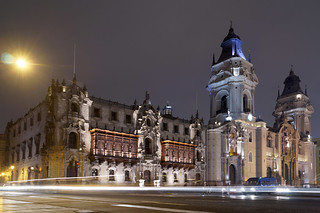 Catedral de Lima | by Thomas Flores