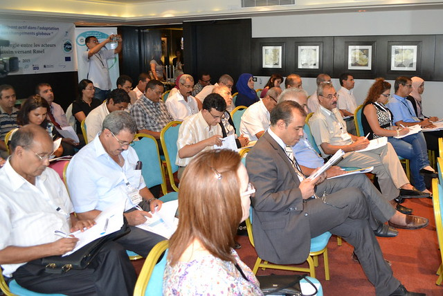 07/10/2015 Rmel stakeholder workshop
