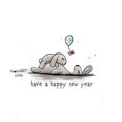 Kurz Bündig Have A Happy New Year 2016 Spru Flickr
