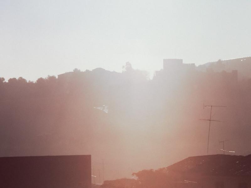 Toledo, 1984