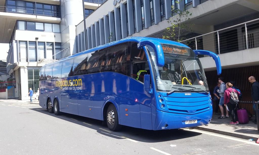 Stagecoach 59301 FJ08KNY | by sidney01 Stagecoach 59301 FJ08KNY | by  sidney01