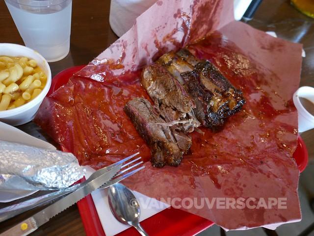 Austin/Cooper's BBQ