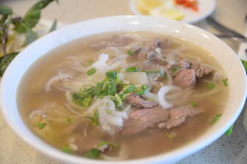 how to cook beef tendon for pho
