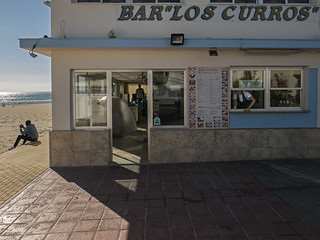 Bar Los Curros - © Paul Louis Archer | by Paul Louis Archer