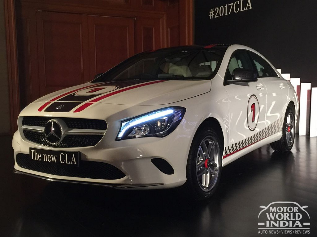 2017-Mercedes-Benz-CLA-Facelift-India-Launch (20)