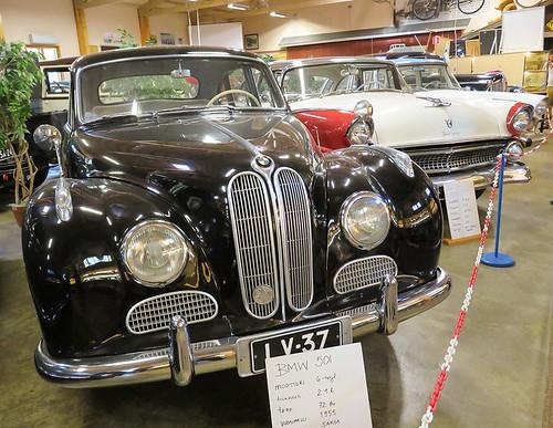 Vehoniemen automuseo IMG_4463