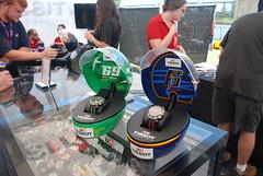 Tissot at MotoGP 2015