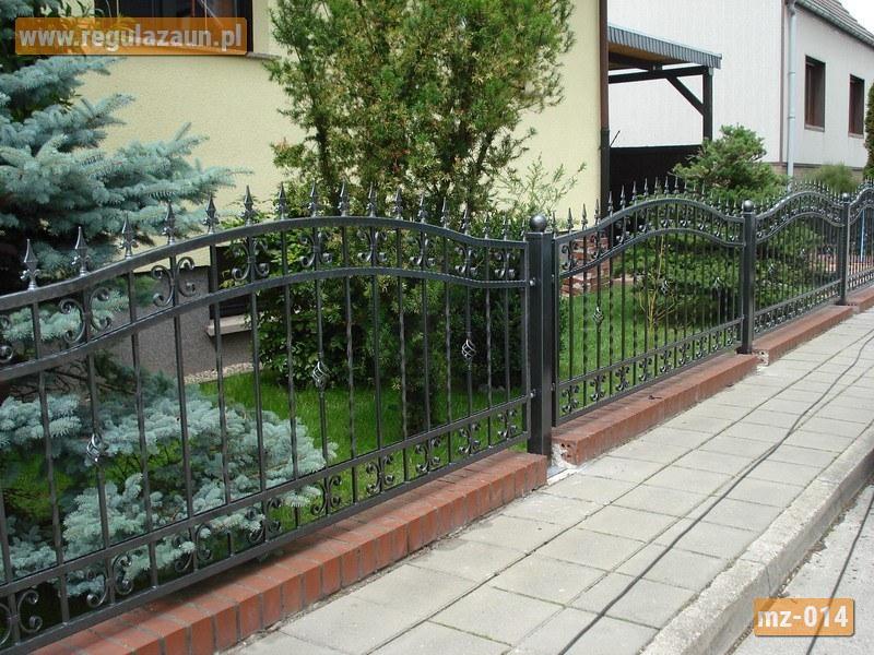Zaune Aus Holz Gunstig Regulazaun Pl Der Zaun Ist Ein Mark Flickr