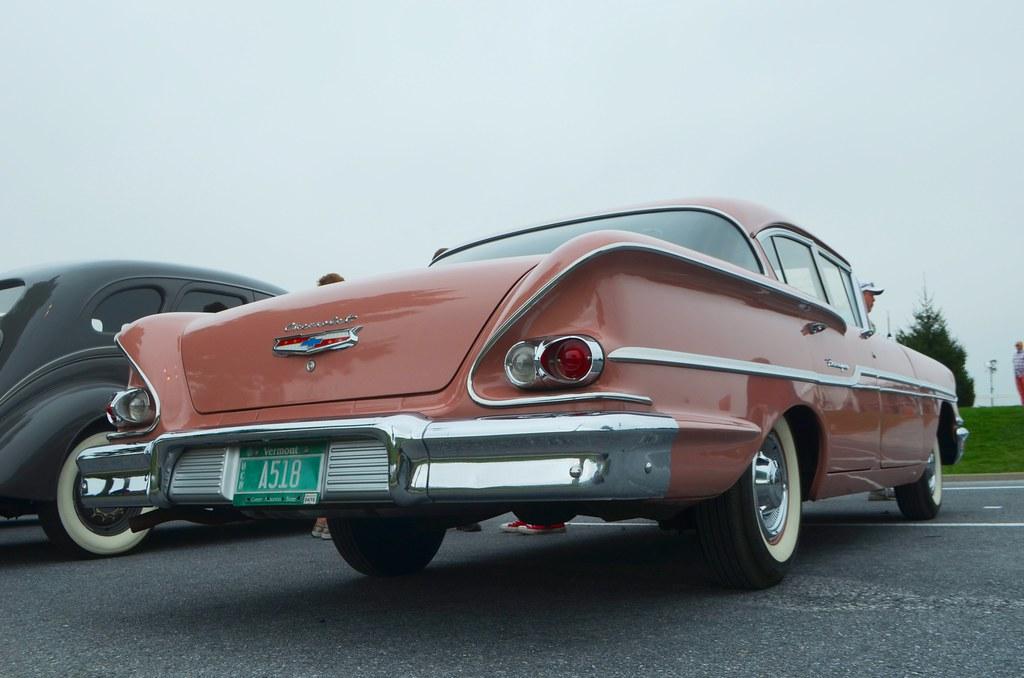 Hershey Pennsylvania AACA Car Show Chevrolet Bisca Flickr - Hershey pa car show