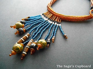 Nephthys Necklace 2 | by The Sage's Cupboard