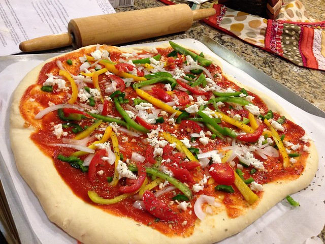 Pepper Pizza