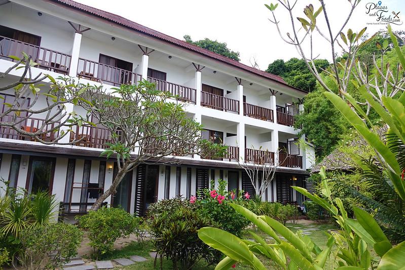 bubu resort rooms