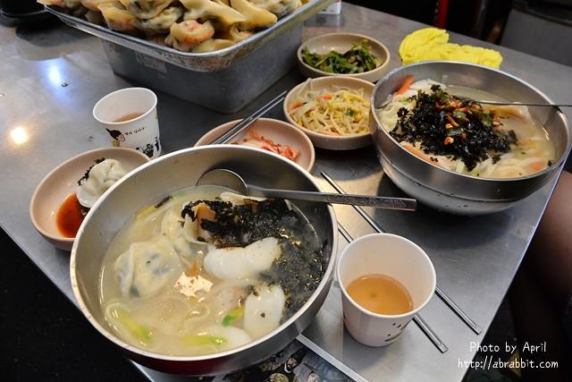 [韓國首爾美食]廣藏市場광장시장–想吃道地的小吃,來逛逛傳統市場就對了!地鐵鐘路5街站