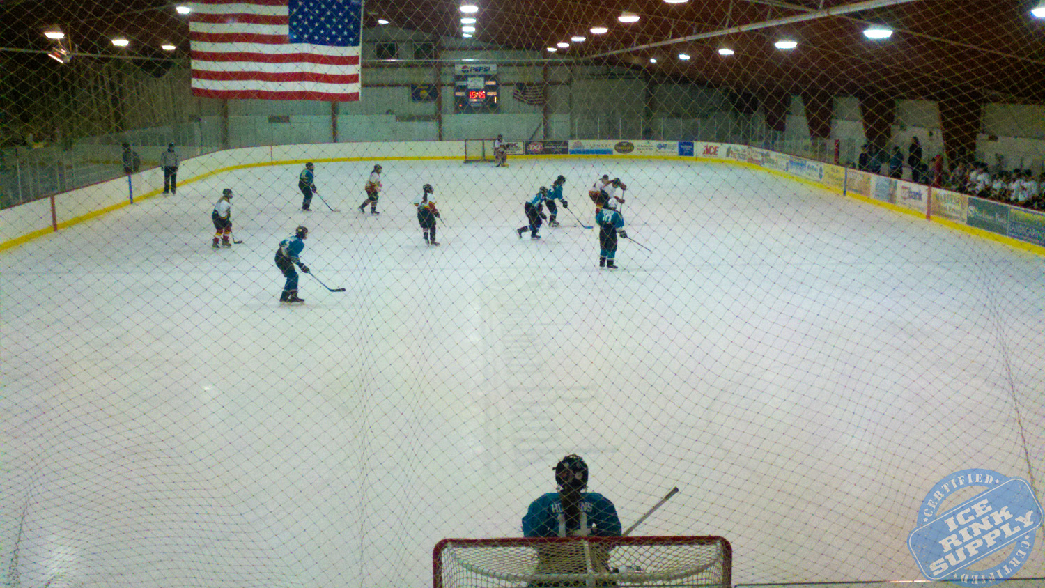 Miles City Youth Hockey Association - Miles City, Montana