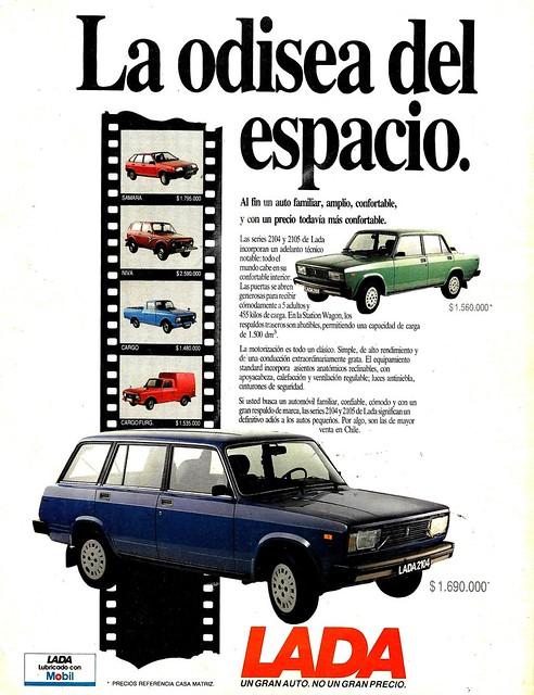 LADA (1989)