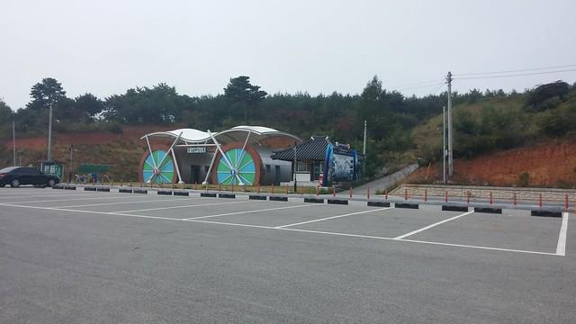 화북초등학교 두바퀴 지역 탐사대@자전거박물관&경천대