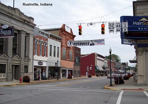 Rushville IN