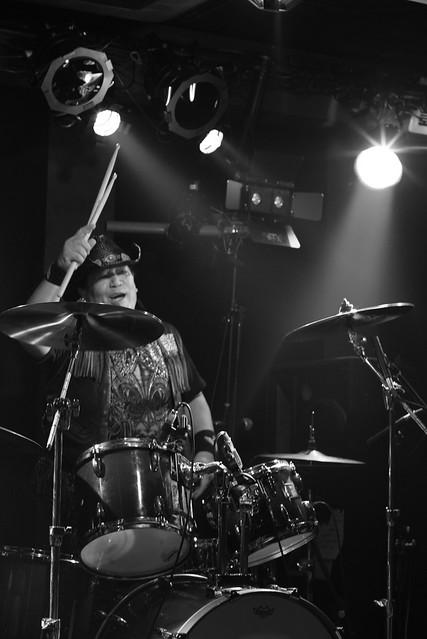 宮永英一and Friends live at 獅子王, Tokyo, 02 Dec 2016 -00699