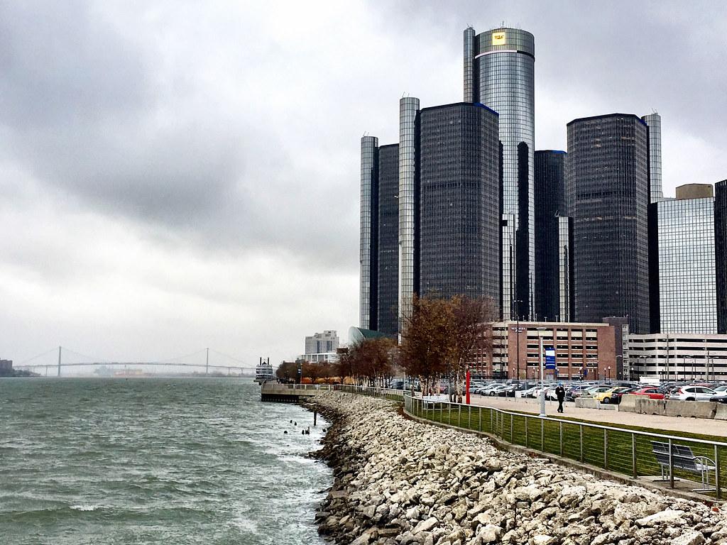 Great American Weekend Getaways: Detroit