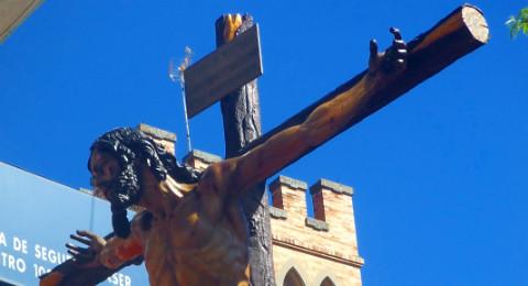 Cristo-Sed