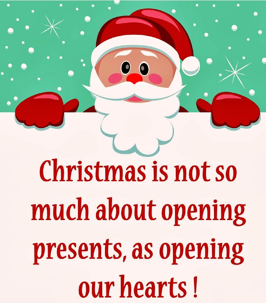 Merry Christmas Quotes | Merry Christmas Quotes always look … | Flickr