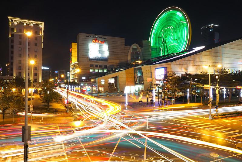 美麗華 Taipei|台北