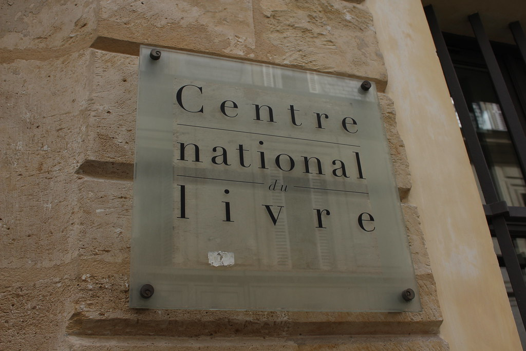 CNL - Centre National du Livre