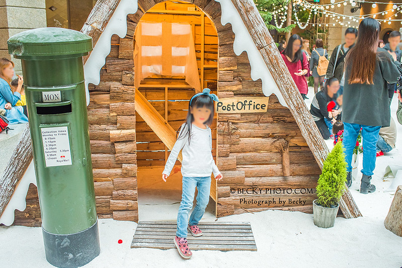 2016.Nov Christmas @BELLAVITA, Taiwan