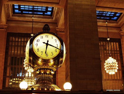how to get to chinatown from grand central