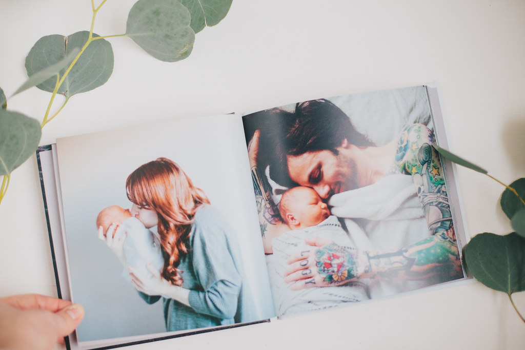 baby photo books with blurb books abi porter flickr