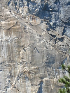 Climbers on El Capitan | by fabulousfabs