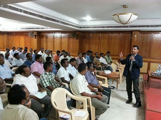 Awareness program @ Erode..16.10.16 | by skycommodities