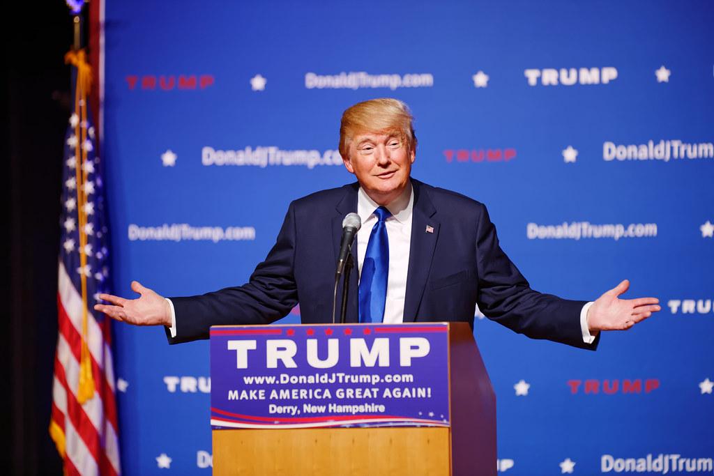 Donald Trump is Most Followed World Leader on Twitter, PM Modi Third