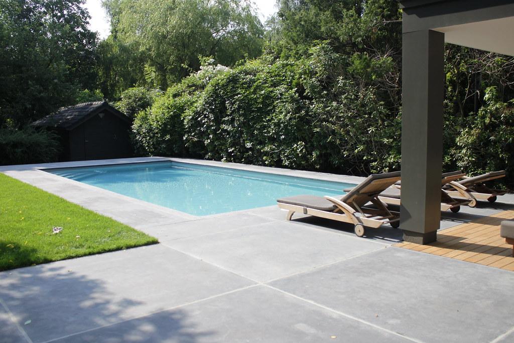 Onderhoudsvriendelijke Tuin Zwembad : Het kiezen van een zwembad voor je tuin u kade research