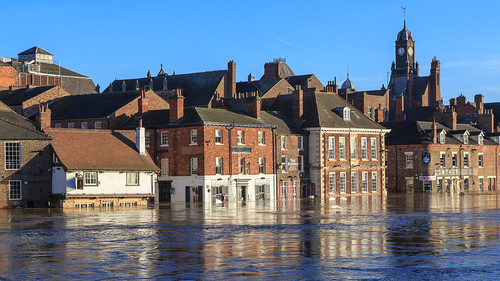 York floods 2015 | by alh1