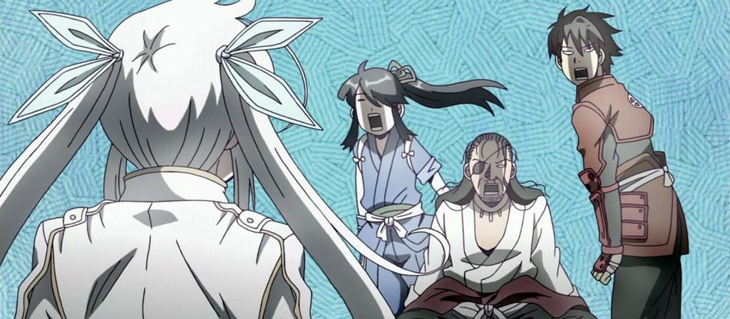 Resultado de imagem para oda nobunaga drifters