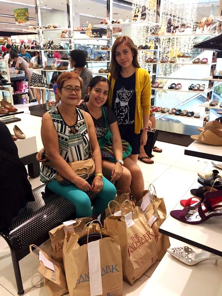 shoppingeras
