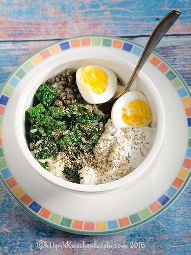 kale rice bowl (3)