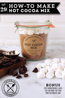 How-to Make Hot Cocoa Mix | by Tasty Yummies
